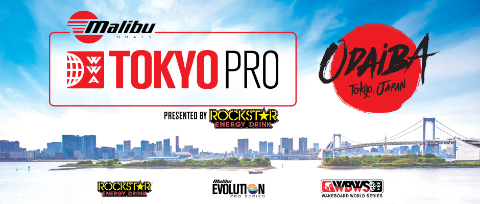 WBWS Tokyo Pro