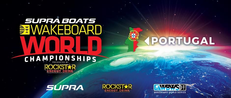 2015WWA SUPRA WORLD CHAMPIONSHIP PRESENTED BY ROCKSTAR
