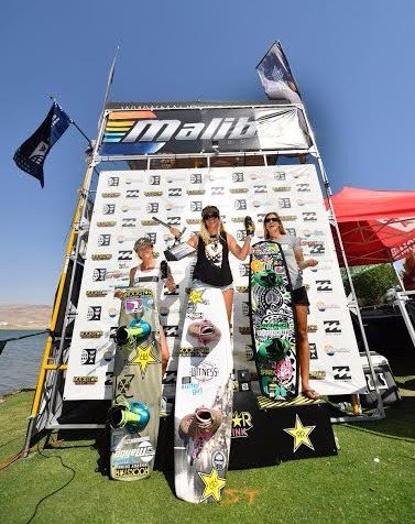 podium pro women