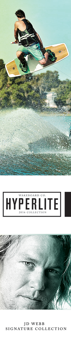 Hyperlite 1 Right