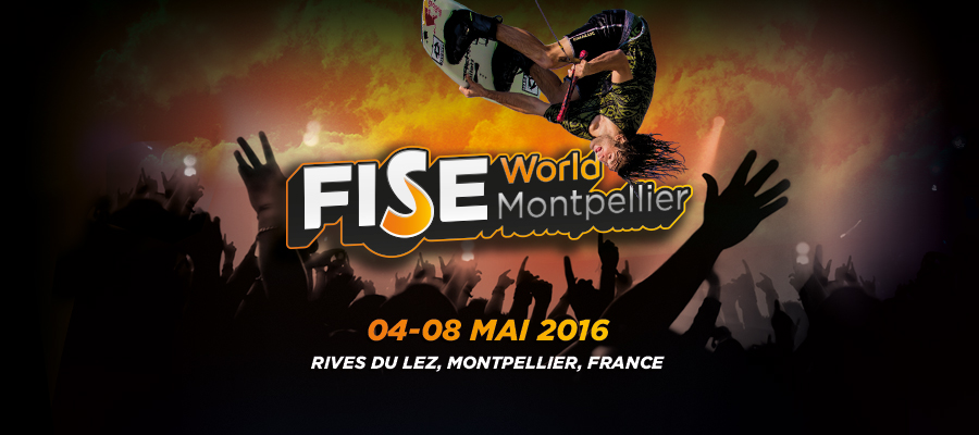 FISE World Montpellier 2016, the 2Oth Anniversary , you can't miss up …..