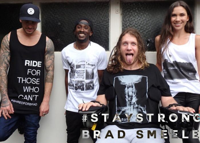 #staystrongBrad