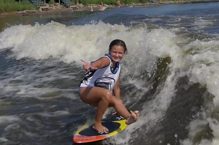 10K Lakes Open | Minneapolis | Aug 14-15th, 2015