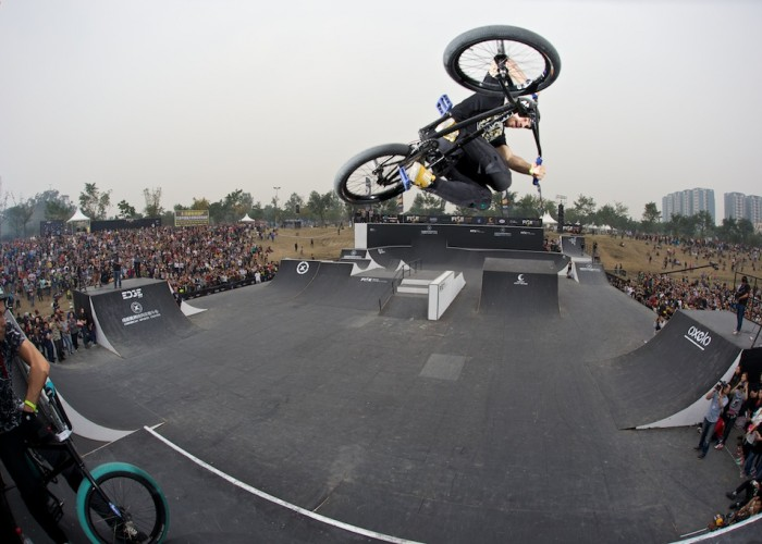 WIN A TRIP IN CHINA WITH FISE AND SHRICK