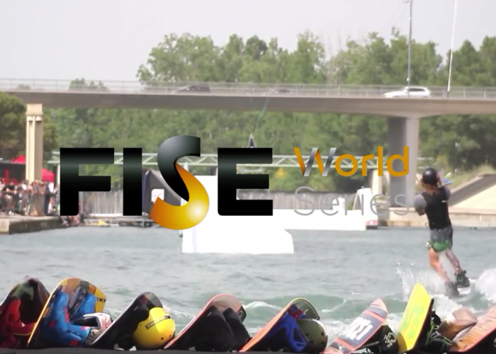 2015 Fise Highlight by Unleashed prod