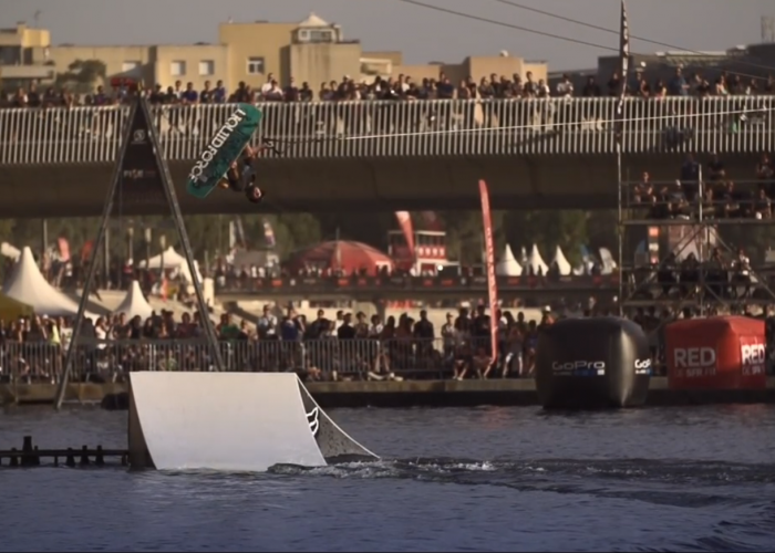 FISE 2015 is back