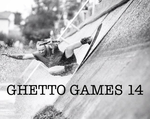 GHETTO GAMES 2014 Australia