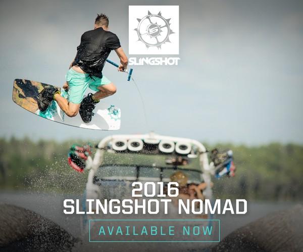 Slingshot Releases the 2016 Nomad