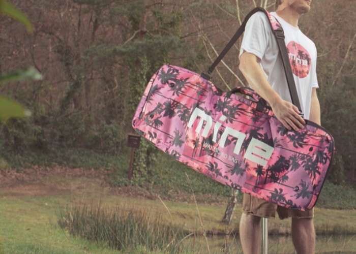 Mine Wakeboard New French Brand , French side