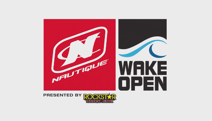 Harley Clifford Wins the 2015 Nautique Wake Open Presented by Rockstar Energy