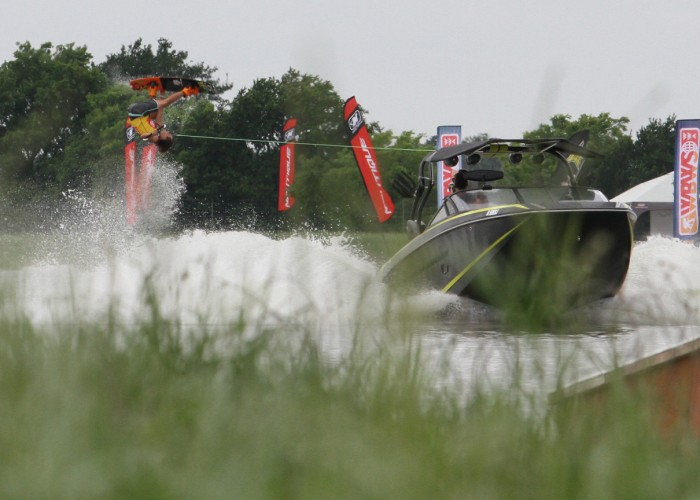 NAUTIQUE CHOSEN AS OFFICIAL TOWBOAT OF THE 2016 WWA WAKEBOARD WORLD CHAMPIONSHIPS