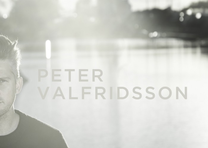 PEOPLE: PETER VALFRIDSSON