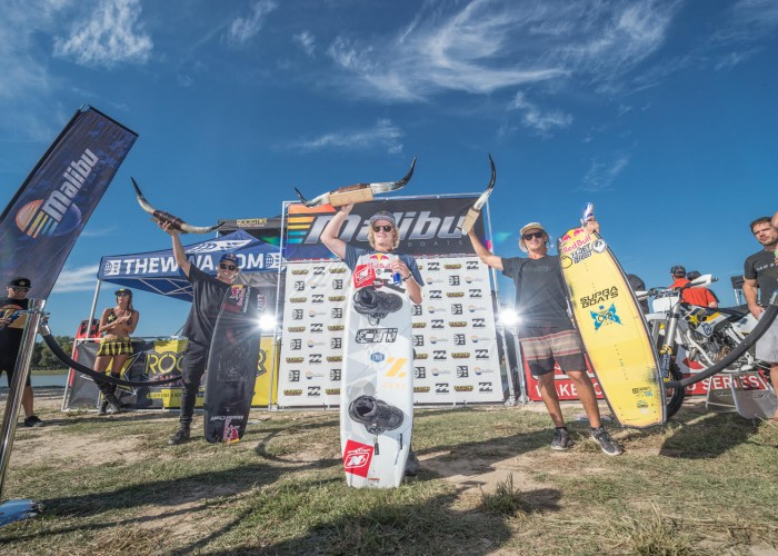 Ethell and Dowdy Earn Wins at the Malibu Houston Pro Presented by Rockstar Energy