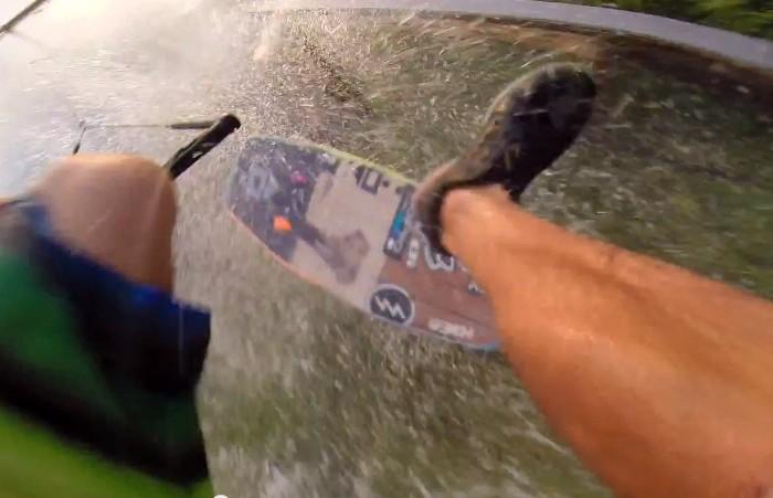 GoPro: Backyard Wakeskate with Dieter Humpsch