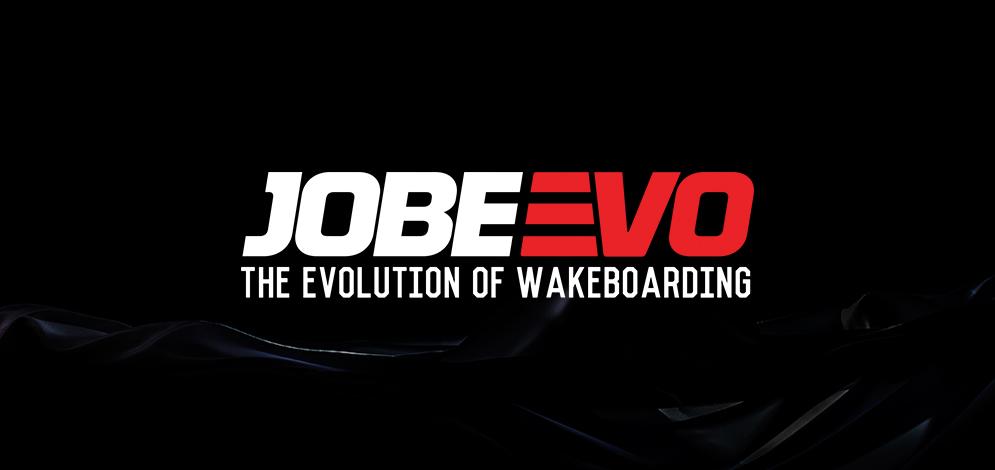 JOBE EVO stay Tuned !