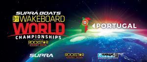 2015 WWA Supra Wakeboard World Championships