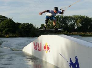 Red Bull - Owen PICK