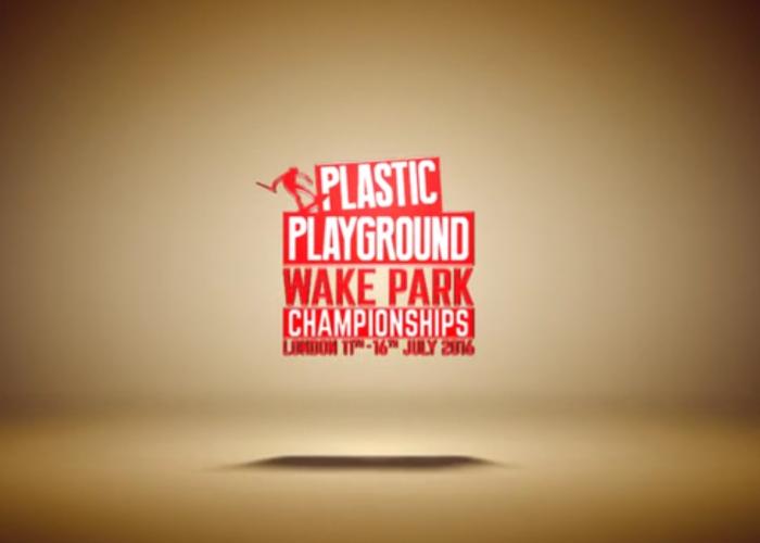 Plastic Playground 2016