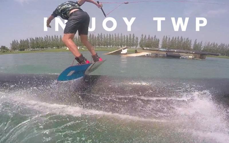 In Joy TWP - Thai Wake Park