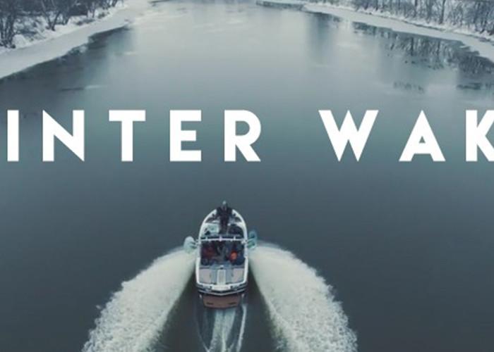 Winter Wake