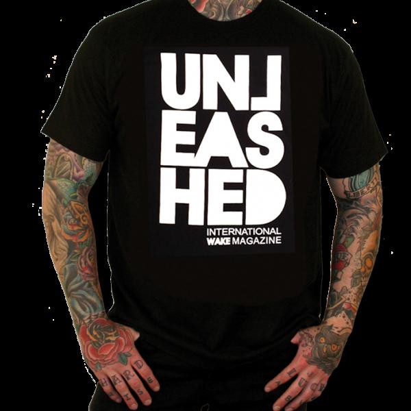 Tshirt Unleashed original