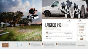 Langfield Pro