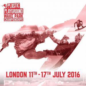 Plastic Playground Poster