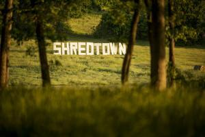 Shredtown Jamboree 2016