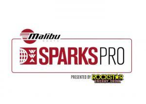 2016 Malibu Sparks Pro