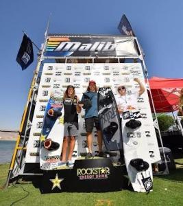 podium pro men
