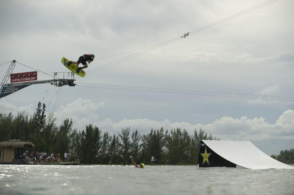WORLD WAKE PARK SERIES 4