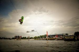 Nautique WWA Wakepark National Championship