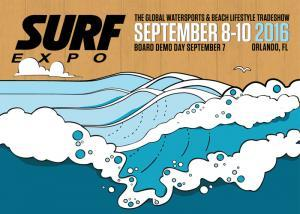 2016 Surf Expo