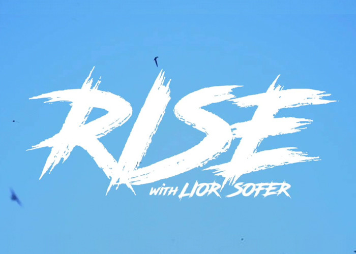 Rise with Lior Sofer