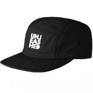 Unleashed hat 2016