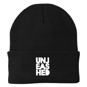Unleashed Beanie