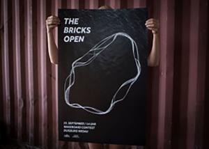 The Bricks Open 2016