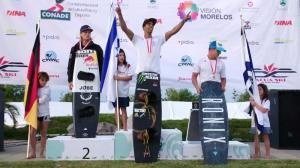 cable wakeboard world Open MEn