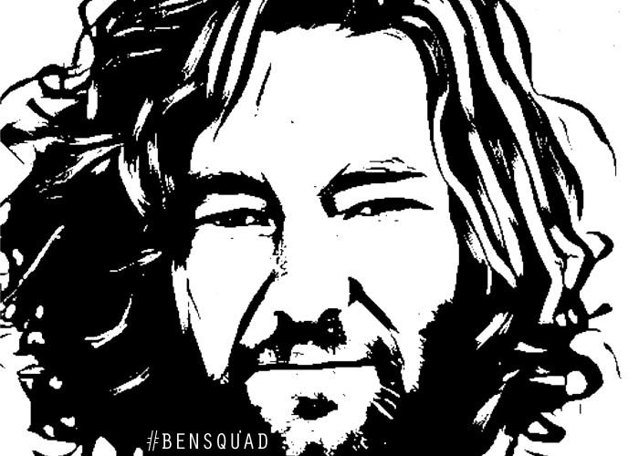 ben leclair #bensquad