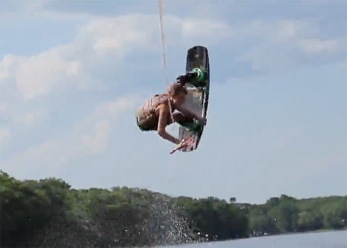 kevin duffy ronix wake