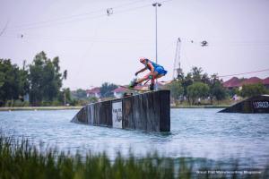 zhakova wakeboard