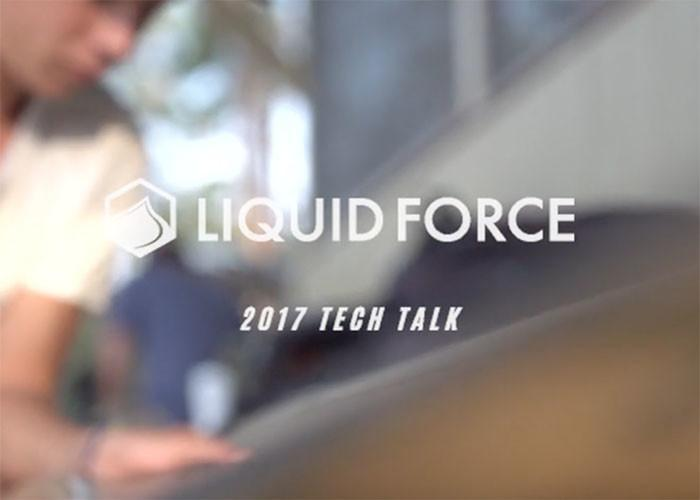 2017 liquid force