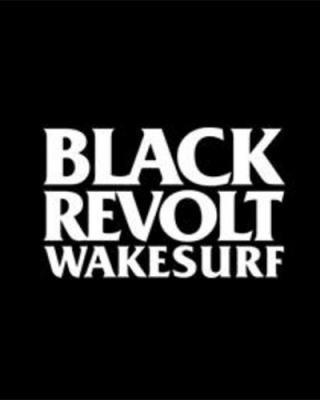 BLACK REVOLT