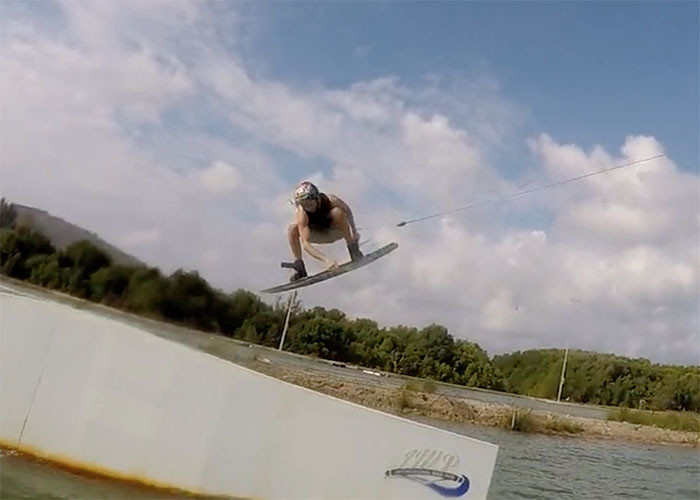 FLO THAI METHOD WAKEBOARD