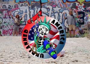 Unplanned America Wakeboard Film