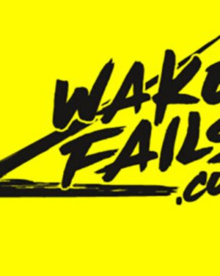 WAKEFAILS MARCH
