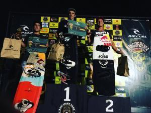 king of benoa podium 2