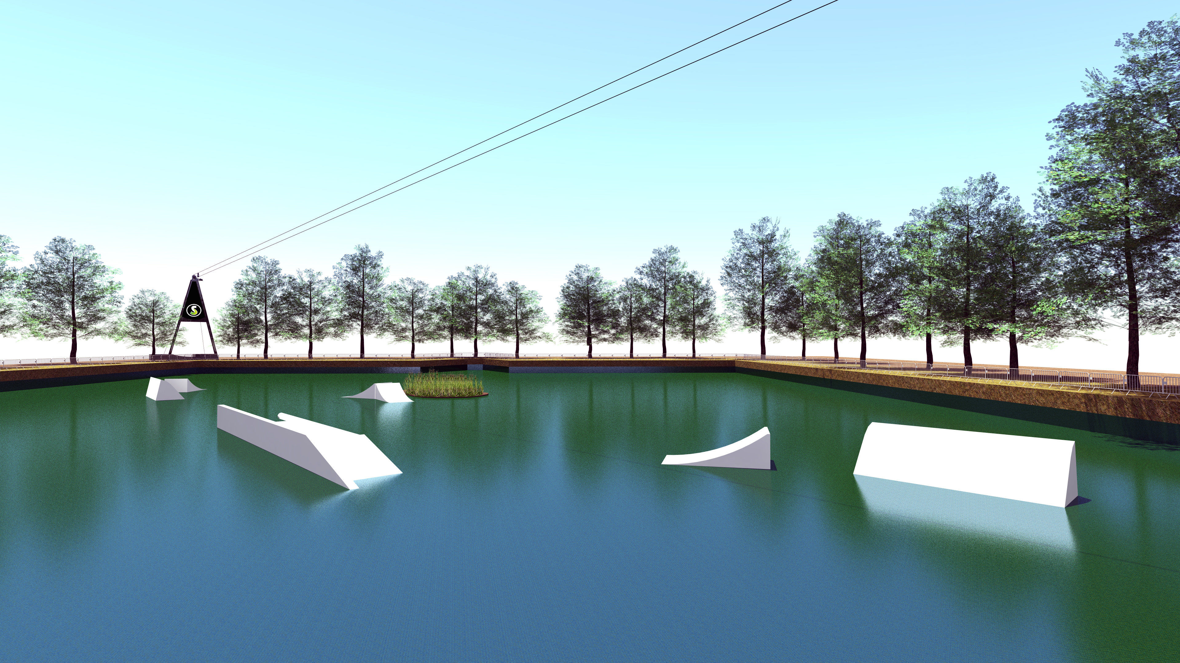 wakeboard fise xperience