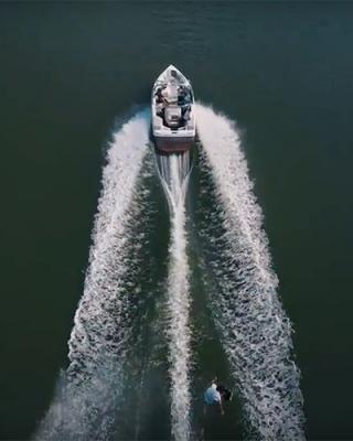 GoPro- Jetski & Helicopter flips by Chris Rogers