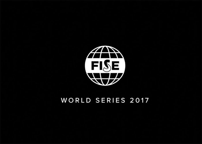 fise world series 2017
